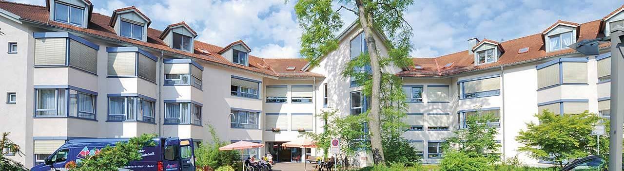 Diakoniewerk Halle Johannes Janicke Haus